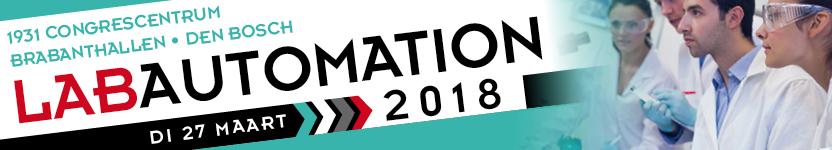 LabAutomation 2018