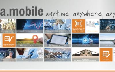 lisa.mobile setzt neue Maßstäbe